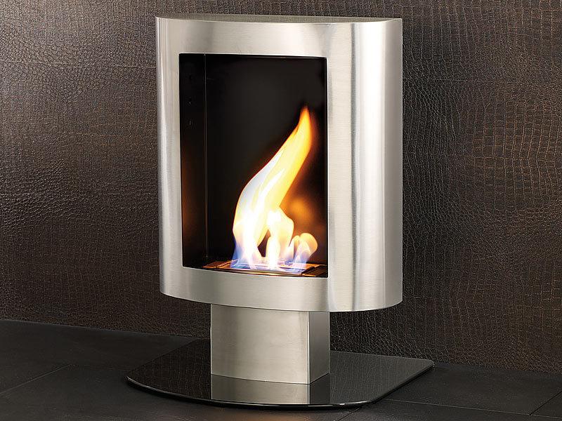 Elektrische Heiz Wandkamine Mit Knstlichem Feuer Bioethanol TischkamineFeuer Dekosteine