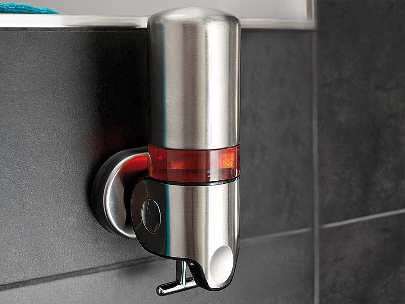 Seifenspender Wand Sensor Wohn Design