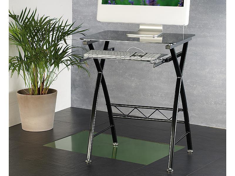 Ikea bureau verre grand bureau d angle professionnel abi