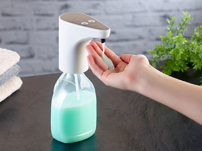 ; Soap-Dispensers Soap-Dispensers
