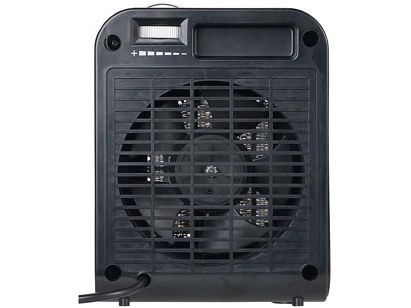 Heizlüfter Mit Thermostat : carlo milano design keramik heizl fter mit thermostat 2 stufig bis watt ~ A.2002-acura-tl-radio.info Haus und Dekorationen
