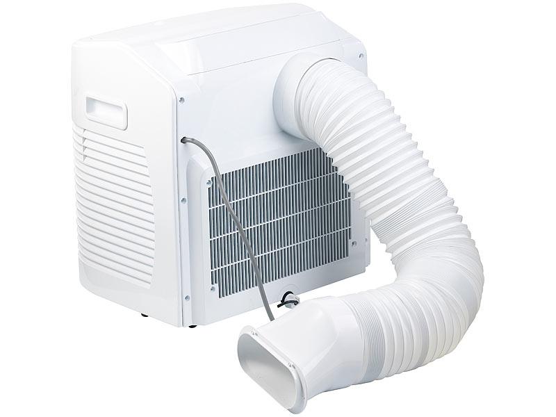 Carlo Milano Mobile Design Klimaanlage Mit Entfeuchter 9000 Btuh