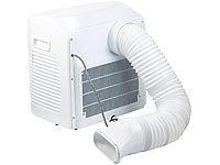 Carlo milano mobile design klimaanlage entfeuchter 9.000 btu h