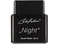 "Carlo Milano Herrenparfüm ""Night"", Eau de Toilette, 100 ml"